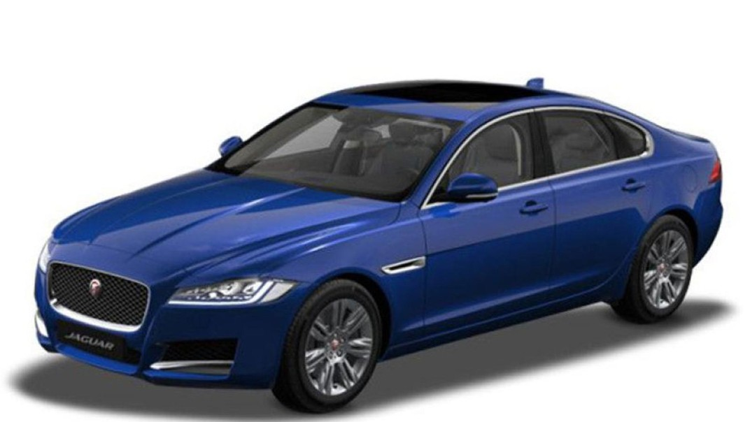 Jaguar XF 2020 Others 009