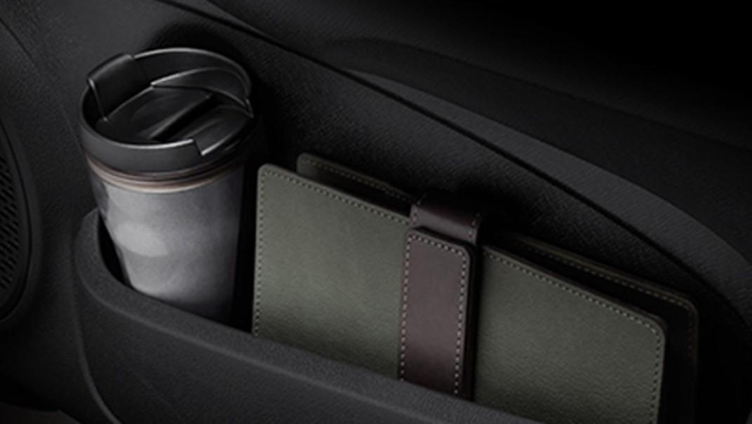 Honda BR-V 2020 Interior 015
