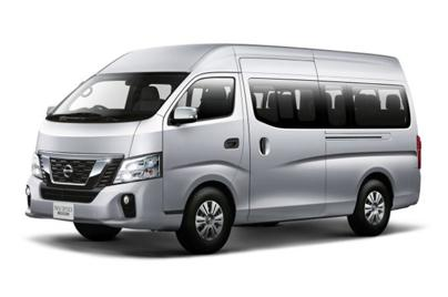 2020 2.5 Nissan Urvan MT