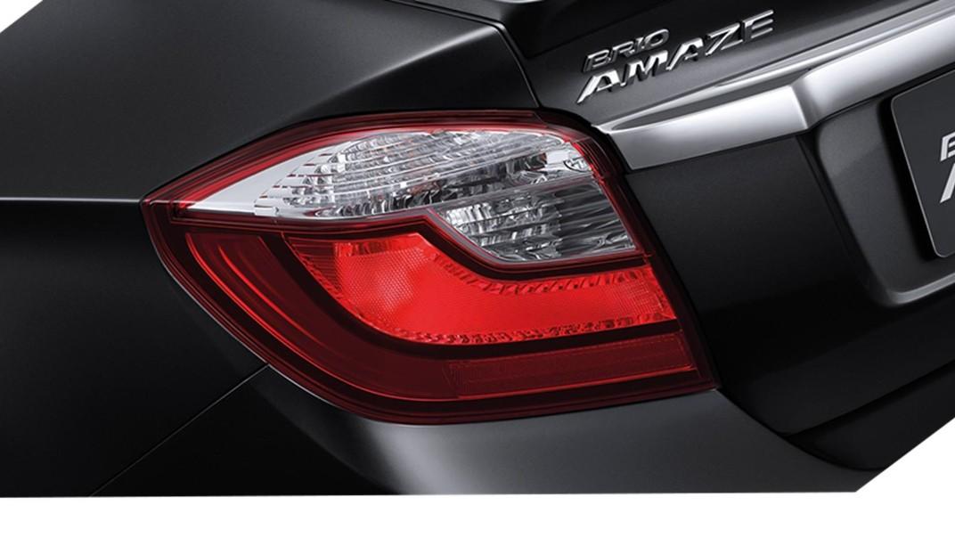 Honda Brio-Amaze 2020 Exterior 007