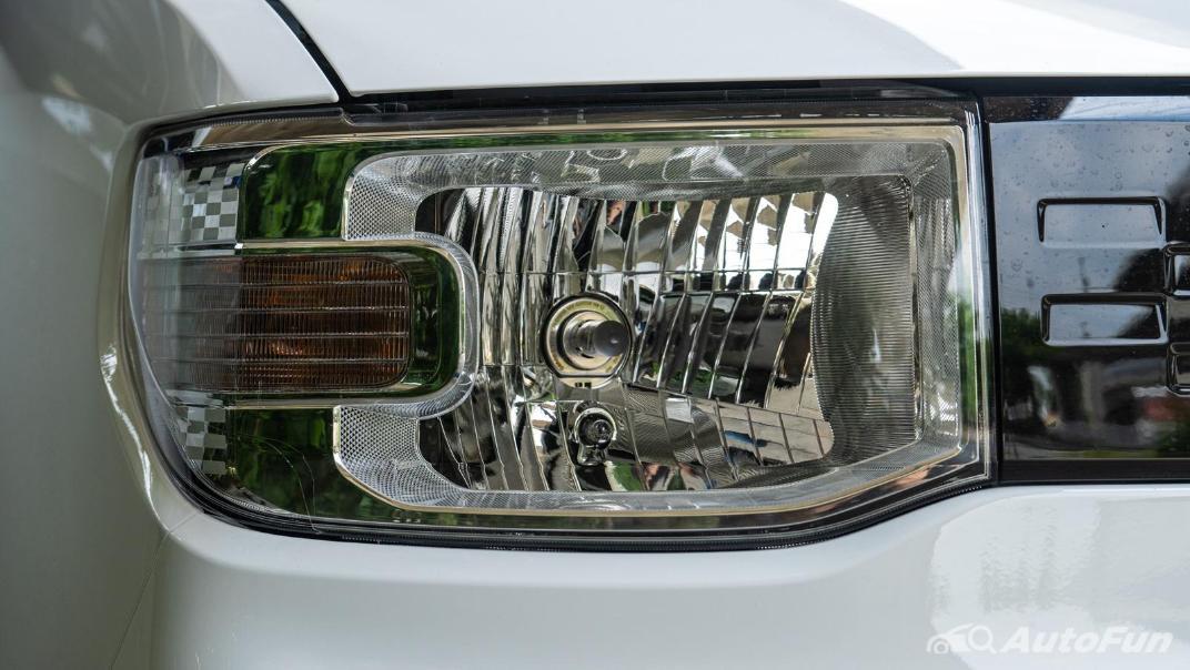 2020 Wuling Mini EV Exterior 016