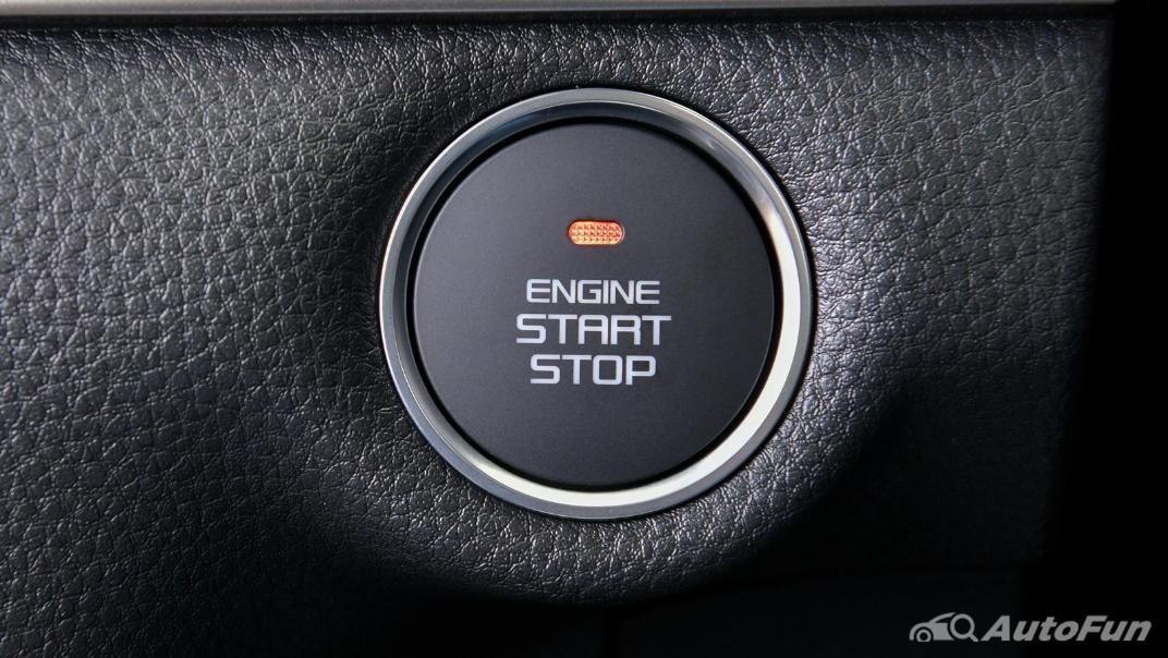 Mazda BT-50 Pro 2021 Interior 083