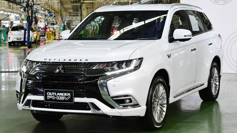 Mitsubishi ระบุอาเซียนจะเป็นตลาดที่สำคัญที่สุดเหนือจีน-อเมริกา เร่งเครื่องลงทุนเพิ่มหลายประเทศต่อจากนี้ 02