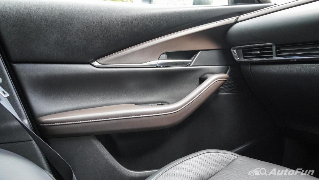 2020 Mazda CX-30 2.0 C Interior 041
