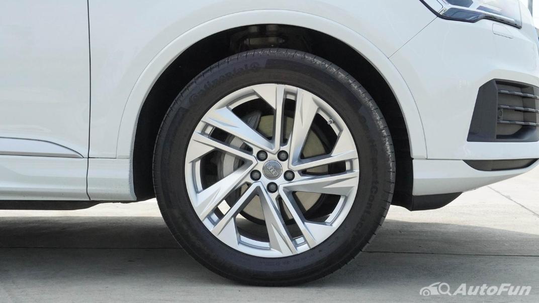 2020 Audi Q7 3.0 45 TDI Quattro Exterior 022