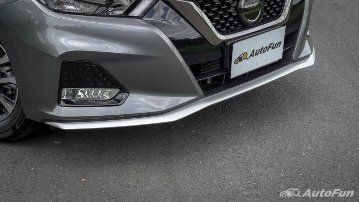 2021 Nissan Almera 1.0L Turbo V Sportech CVT Exterior 007