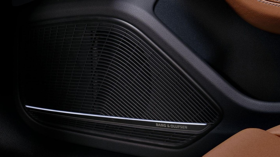 Audi A4 Avant 2020 Interior 010
