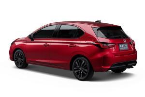 ฟังคนญี่ปุ่นวิจารณ์ 2021 Honda City Hatchback ชี้ราคาเริ่มไม่ควรเกิน 5.6 แสนบาท