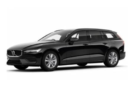 2020 2.0 Volvo V60 Momentum