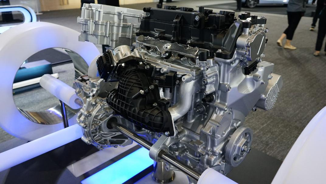 2021 Honda City e:HEV RS Others 016