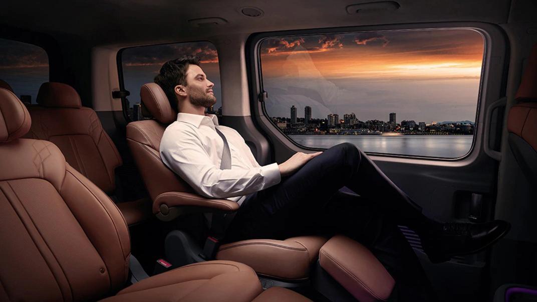 2021 Hyundai Sratia Interior 002