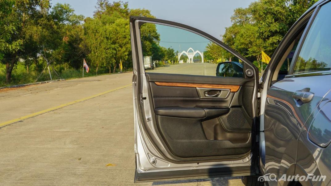 2020 1.6 Honda CR-V DT-EL 4WD Interior 059