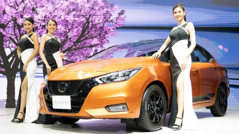 เปิดสถิติที่น่าสนใจ จากยอดขายรถยนต์ในประเทศไทยปี 2563 02
