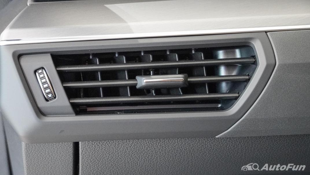 2020 Audi E Tron Sportback 55 quattro S line Interior 125