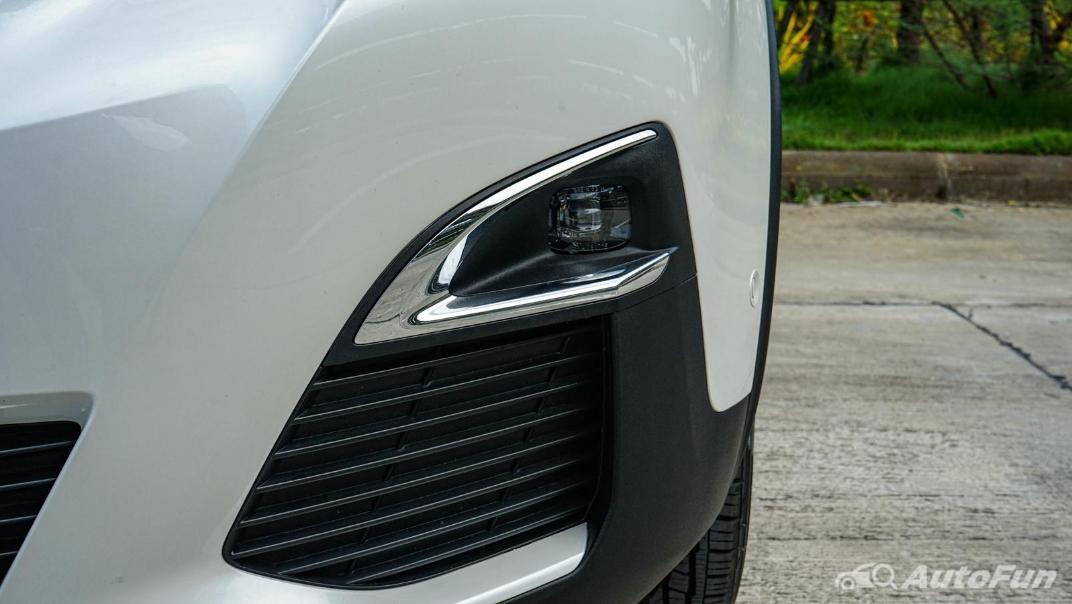 2020 Peugeot 5008 1.6 Allure Exterior 015