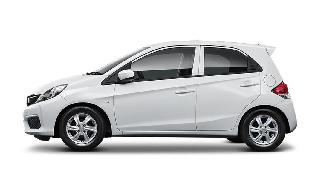 Honda Brio 2020 Exterior 003