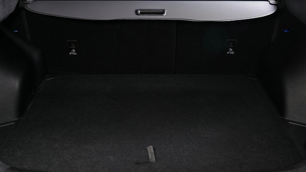 2021 Haval H6 HEV Ultra Interior 059
