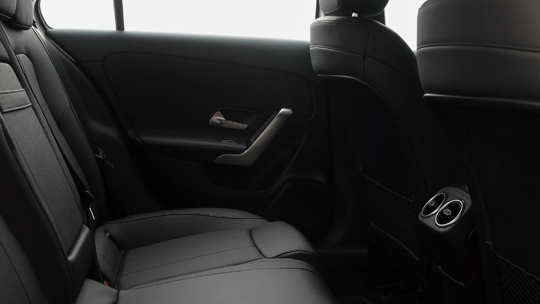 2021 Mercedes-Benz A-Class A 200 Progressive Interior 047