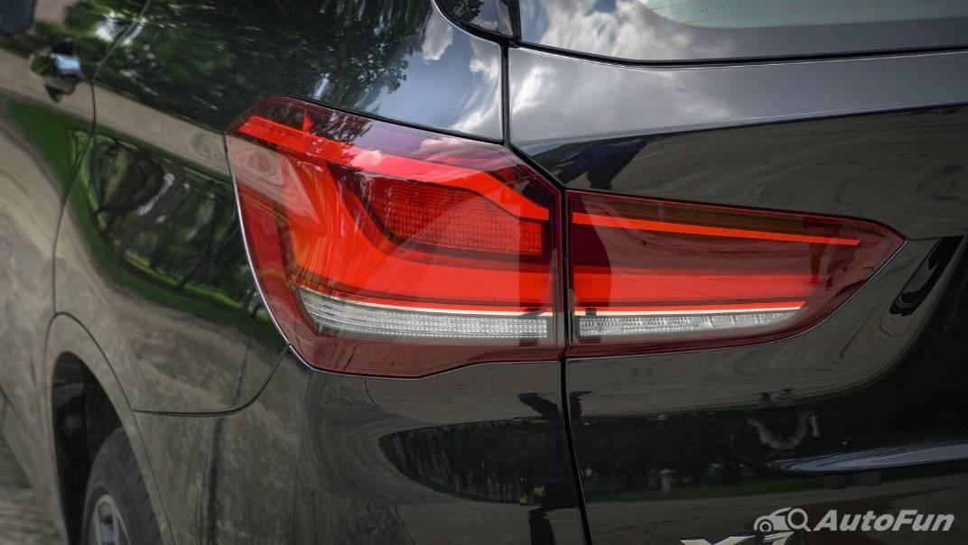 2021 BMW X1 2.0 sDrive20d M Sport Exterior 013