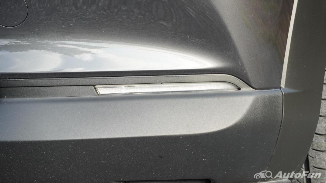 2020 Mazda CX-30 2.0 C Exterior 019