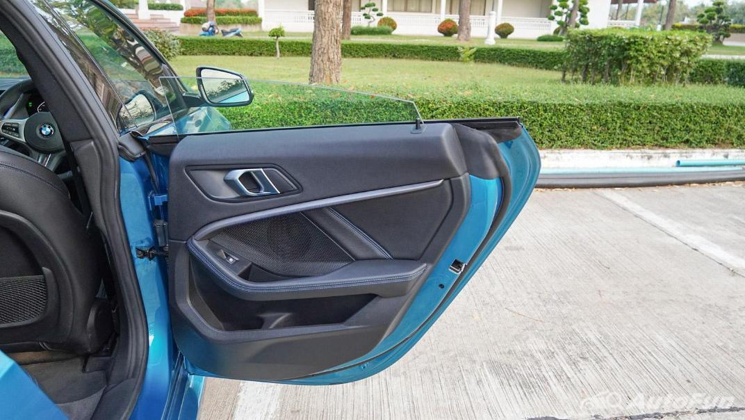 2021 BMW 2 Series Gran Coupe 220i M Sport Interior 080