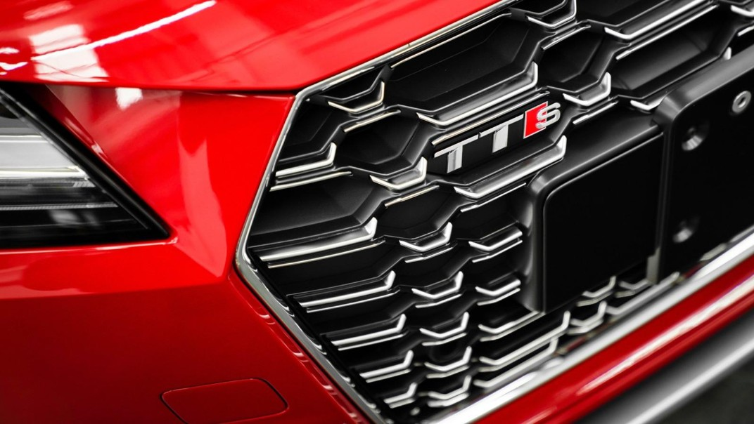Audi TT 2020 Exterior 004
