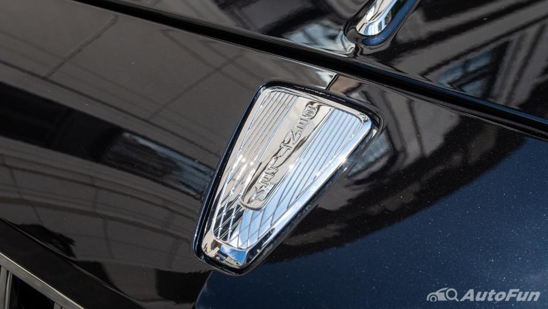 2020 Bentley Flying Spur 6.0L W12 Exterior 011