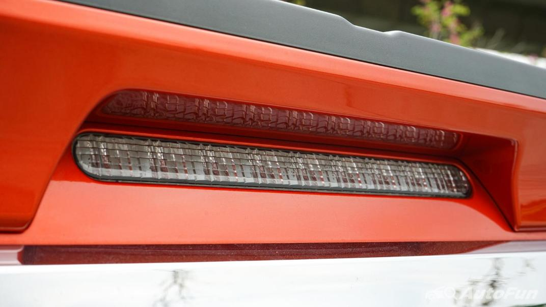 2020 Mitsubishi Triton Double Cab 4WD 2.4 GT Premium 6AT Exterior 024