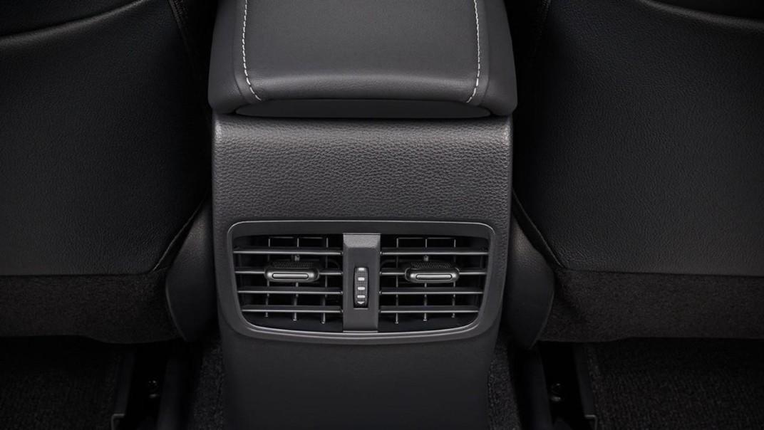 Toyota Corolla-Altis 2020 Interior 013