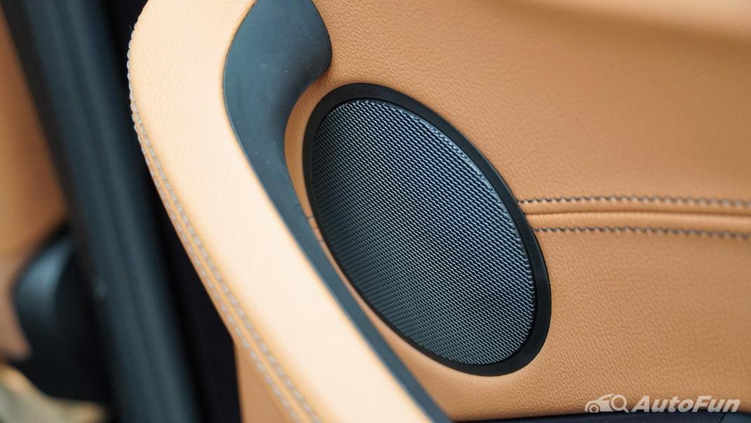 2020 2.0 BMW X3 xDrive20d M Sport Interior 077