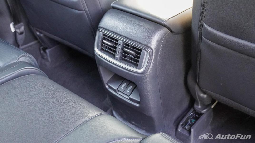 2020 1.6 Honda CR-V DT-EL 4WD Interior 037