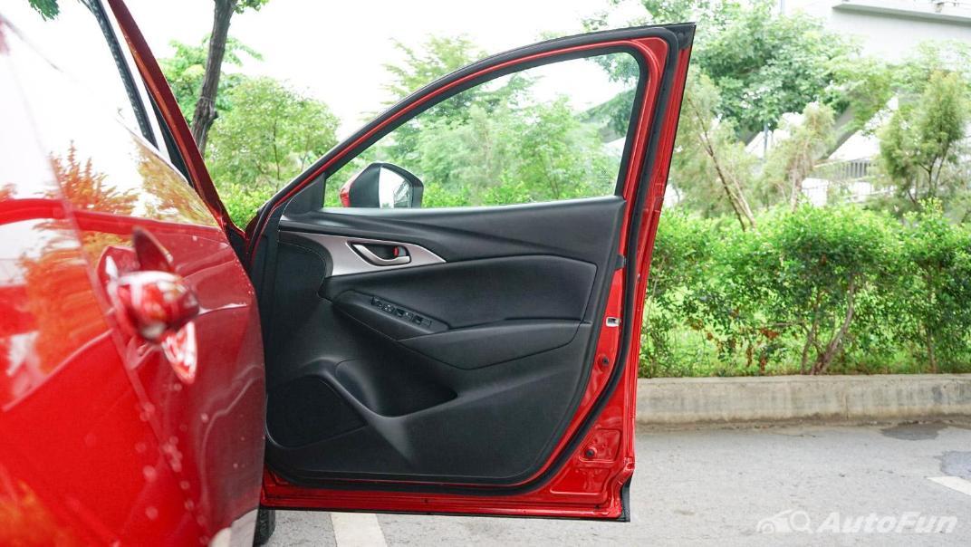2020 Mazda CX-3 2.0 Base Interior 035