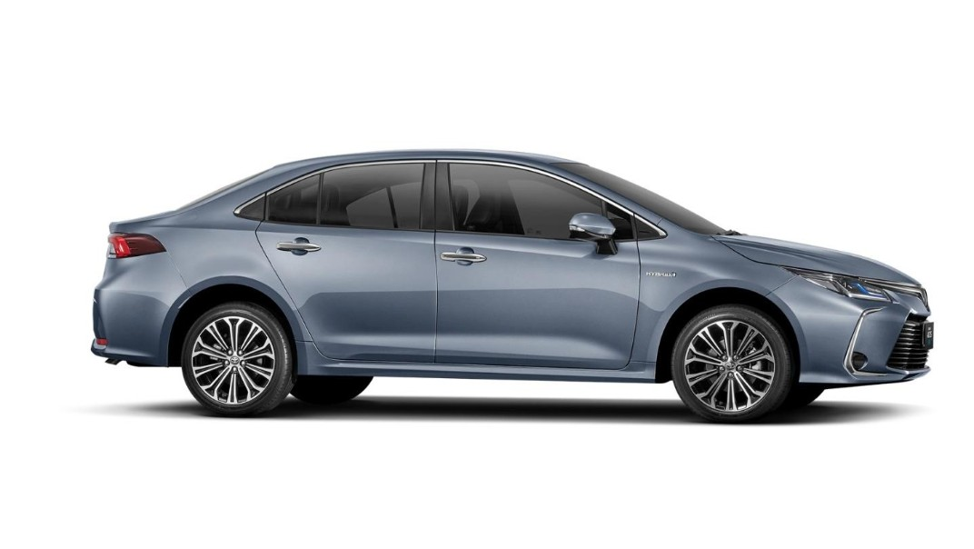 Toyota Corolla-Altis 2020 Others 003