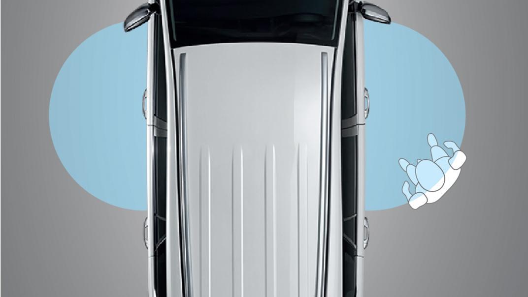 2021 Toyota Innova Crysta Interior 012