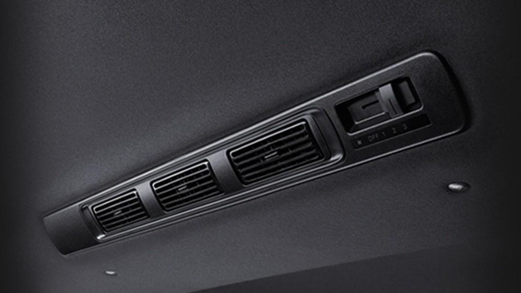 Honda BR-V 2020 Interior 014