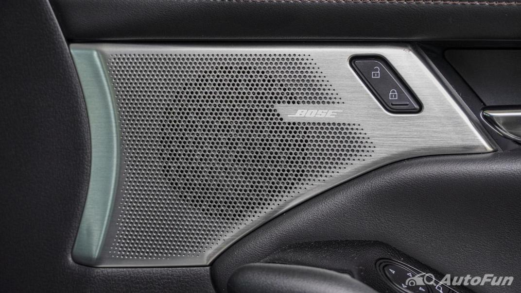 2020 Mazda 3 Fastback 2.0 SP Sports Interior 058