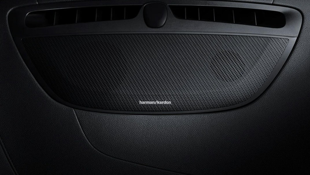 Volvo S60 Public 2020 Interior 007
