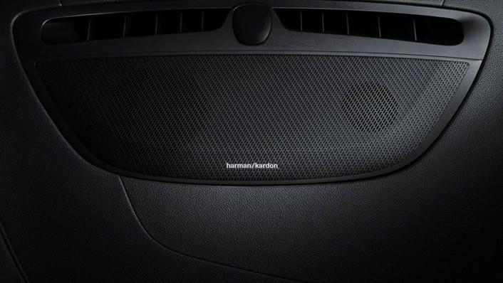 Volvo S60 2020 Interior 007