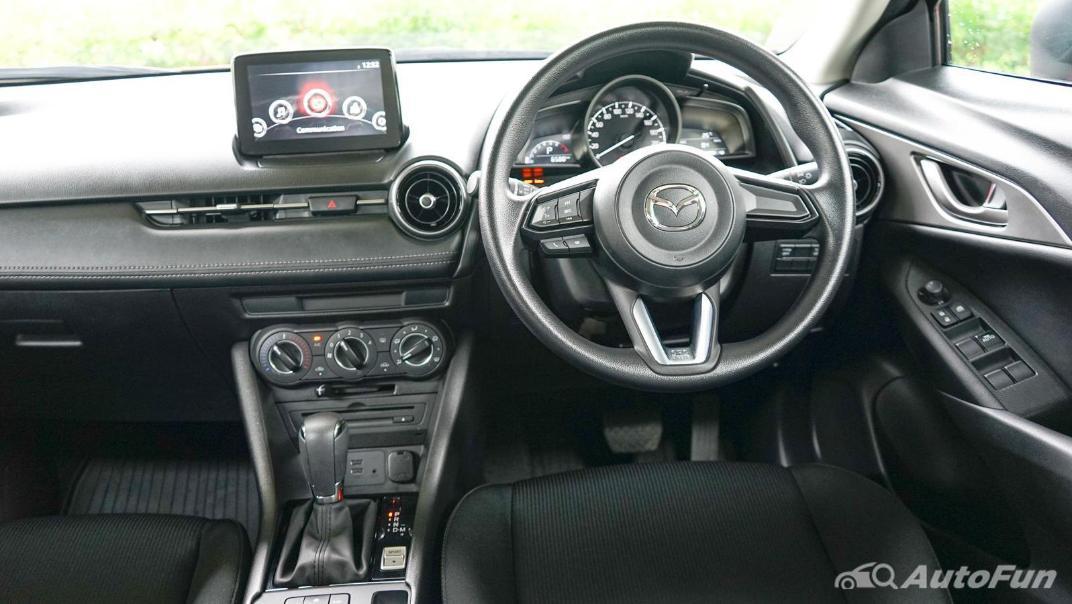 2020 Mazda CX-3 2.0 Base Interior 002