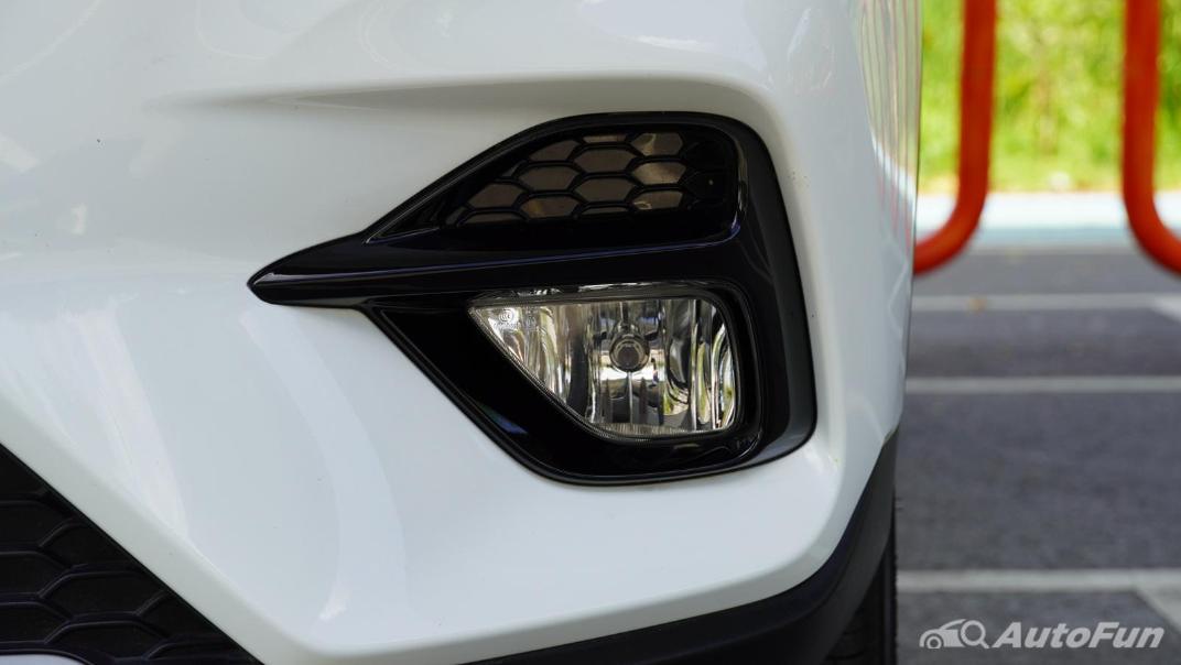 2020 MG ZS 1.5L X Plus Exterior 015