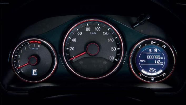 Honda Mobilio 2020 Interior 005