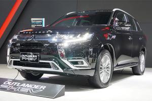 2020 Mitsubishi Outlander PHEV เคาะเริ่ม 1.64 ล้านบาท! แพงกว่า MG HS PHEV อยู่ 2.8 แสนบาท