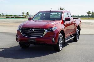 2021 Mazda BT-50 กับทุกเรื่องที่ต้องรู้ และการลองขับฝาแฝดของ Isuzu D-Max แบบน้ำจิ้ม