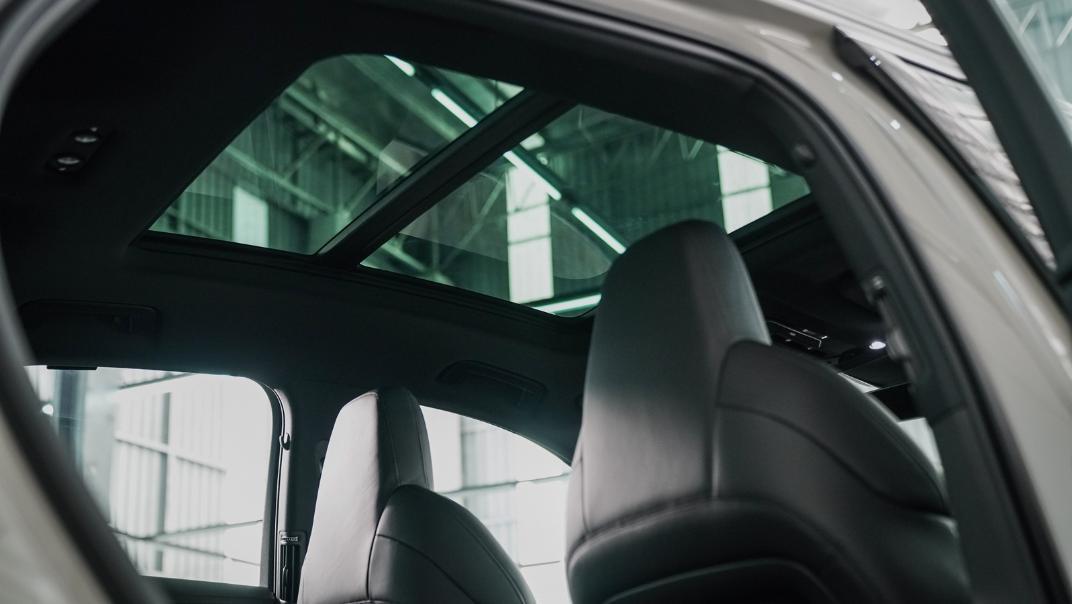 2020 Audi E Tron Sportback 55 quattro S line Interior 089