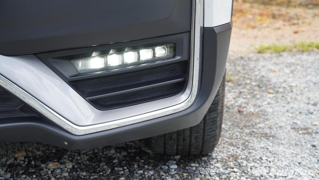 2020 Honda CR-V 2.4 ES 4WD Exterior 014