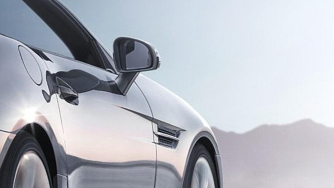 Mercedes-Benz SLK-Class 2020 Exterior 007