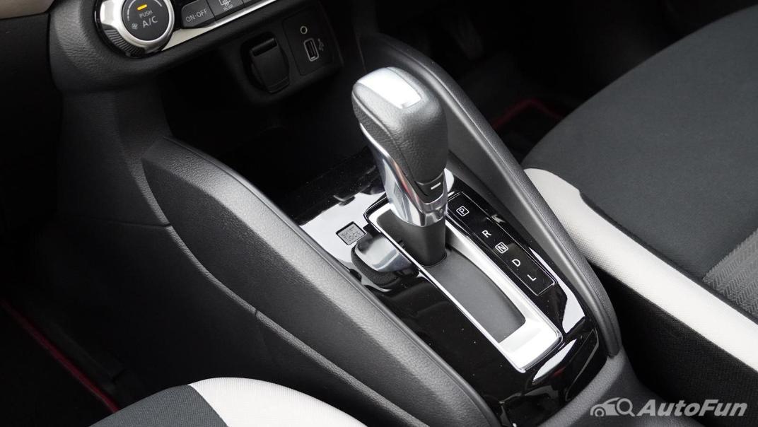 2020 Nissan Almera 1.0 Turbo VL CVT Interior 024
