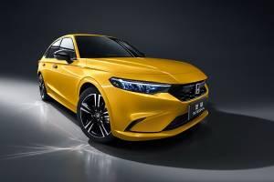 จะเอาแบบนี้! เปิดตัว 2022 Honda Integra พี่น้อง Civic ที่ สวยกว่า ดุกว่า ในประเทศจีน