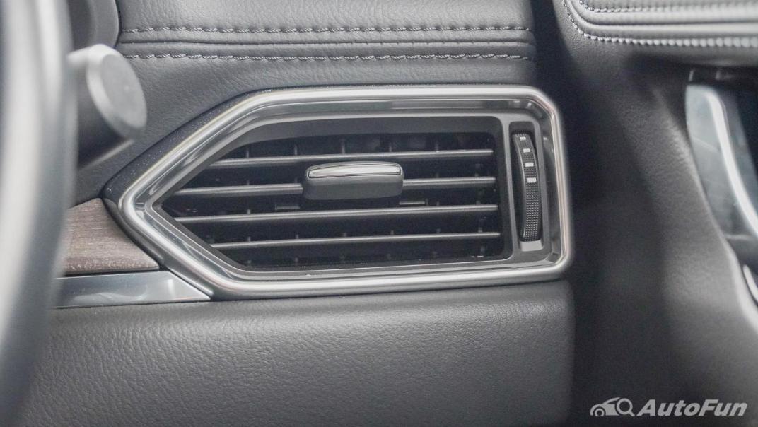 2020 2.5 Mazda CX-8 Skyactiv-G SP Interior 013