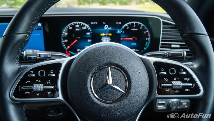 2021 Mercedes-Benz GLE-Class 350 de 4MATIC Exclusive Interior 003